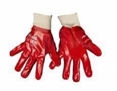 Blackrock general pvc knitwrist gloves